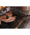 Pinza in acciaio inox per griglia